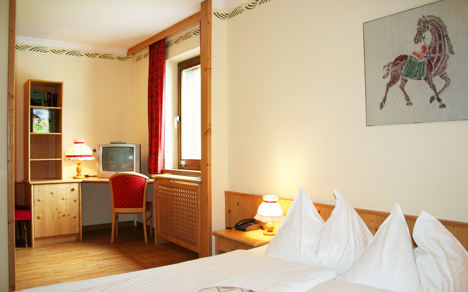 Appartamento schnucki suite for Suite prefabbricata